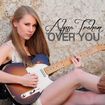 Over You - Single cover art