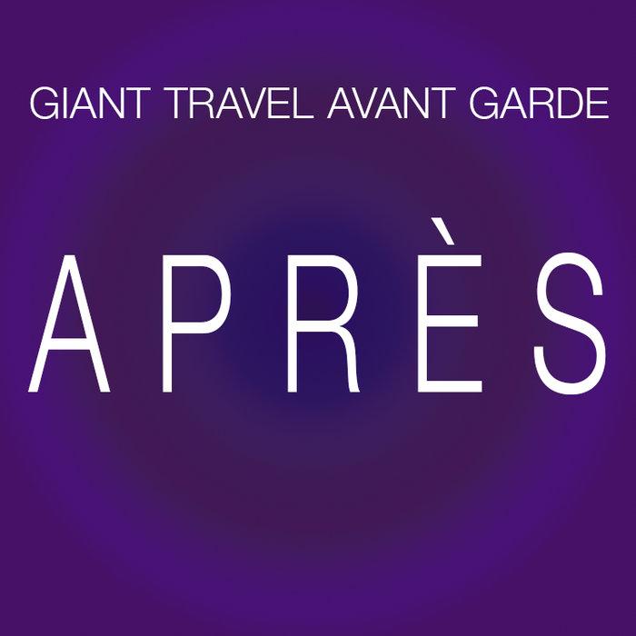 APRES cover art