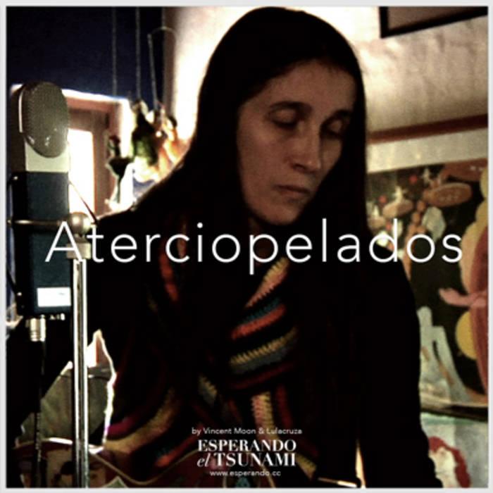 ATERCIOPELADOS (esperando el tsunami collection) cover art