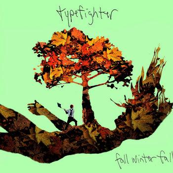 fall winter fall cover art
