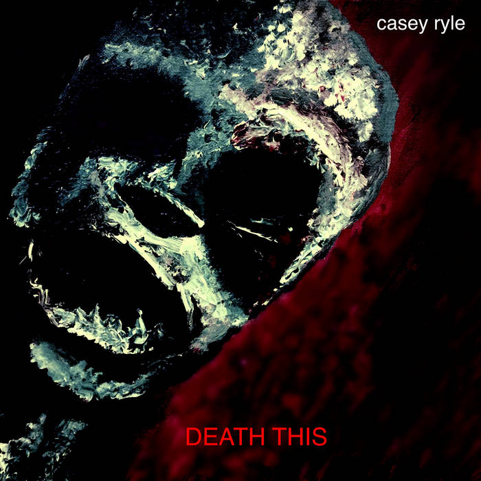 Death This cover art