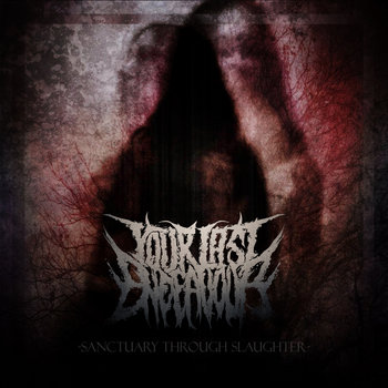 Sanctuary Through Slaughter cover art