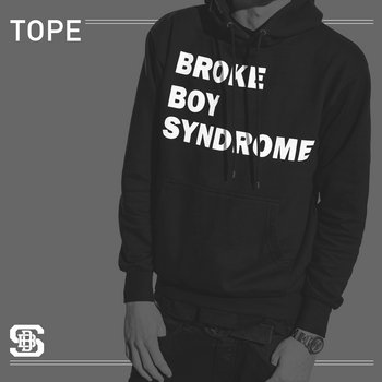 BROKEBOYSYNDROME cover art
