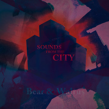 Sounds from the City cover art
