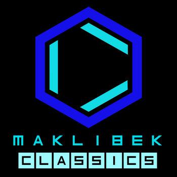 Maklibek Classics cover art