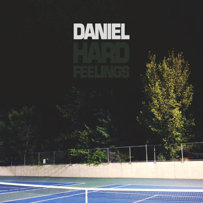Hard Feelings EP cover art