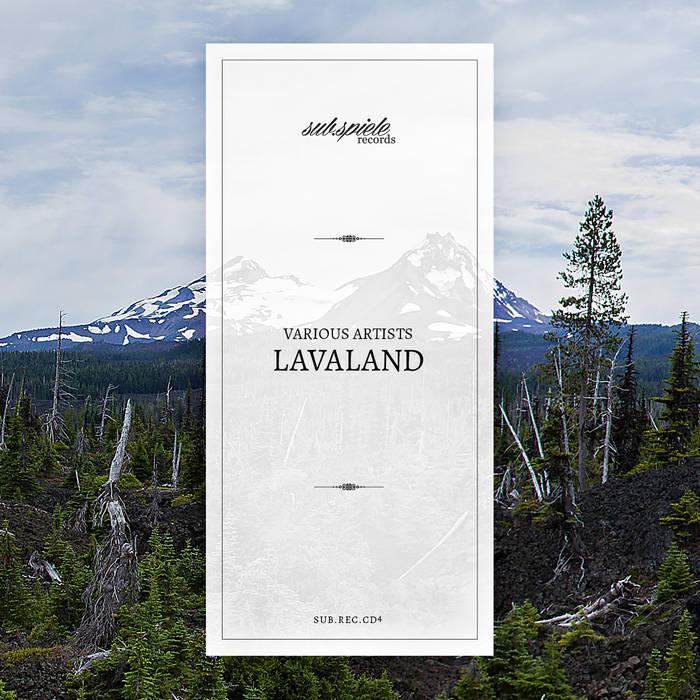 Lavaland cover art