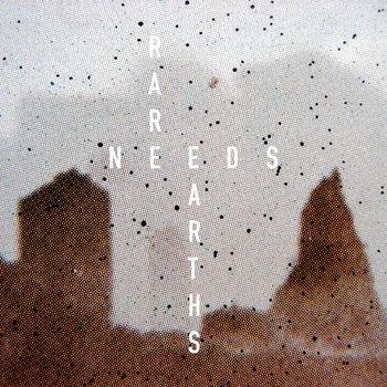 Rare Earths cover art