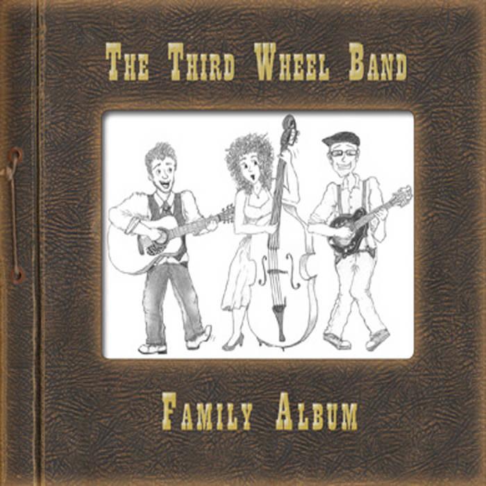 Family Album cover art