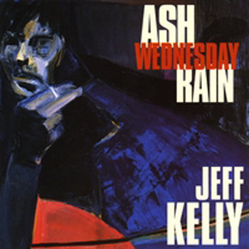 Ash Wednesday Rain cover art