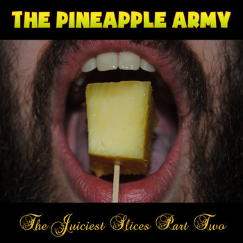 The Juiciest Slices Pt. 2 cover art