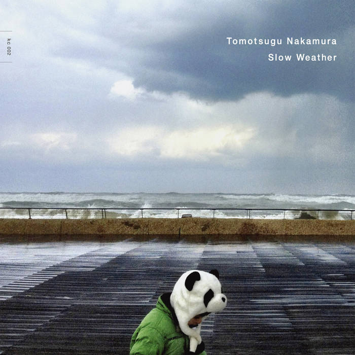 Slow Weather cover art