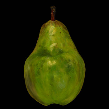 PEAR cover art