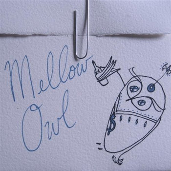 Mellow Owl cover art