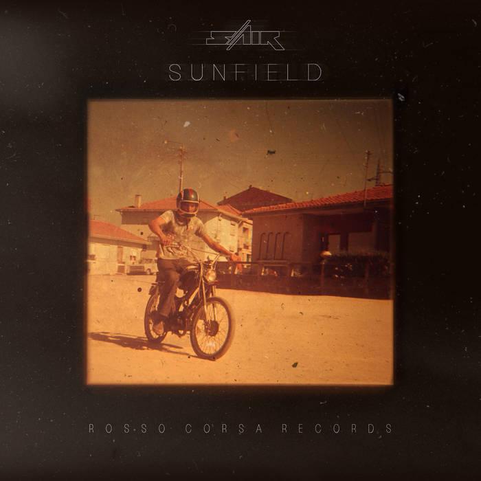 Sunfield cover art
