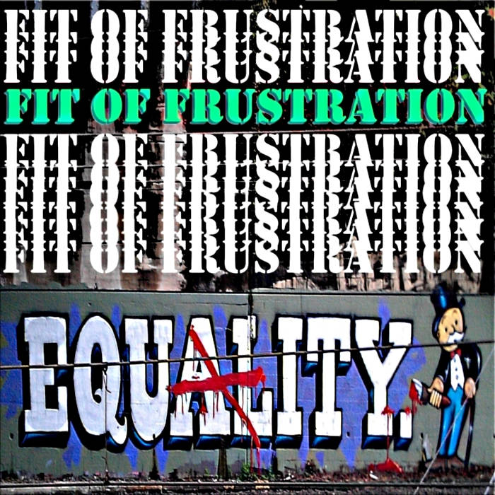 Equality cover art