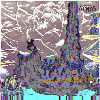 SCNDS cover art