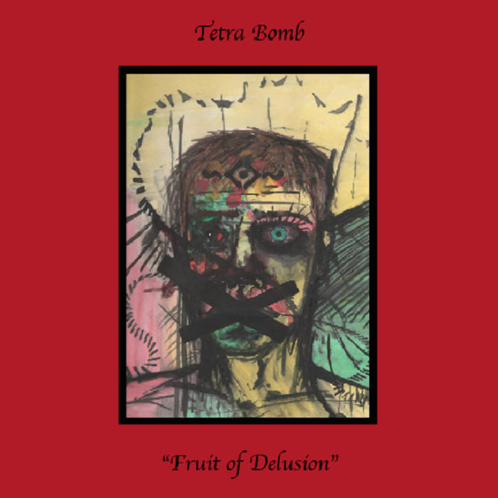 Fruit of Delusion cover art