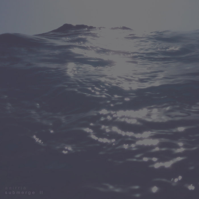 Submerge II cover art