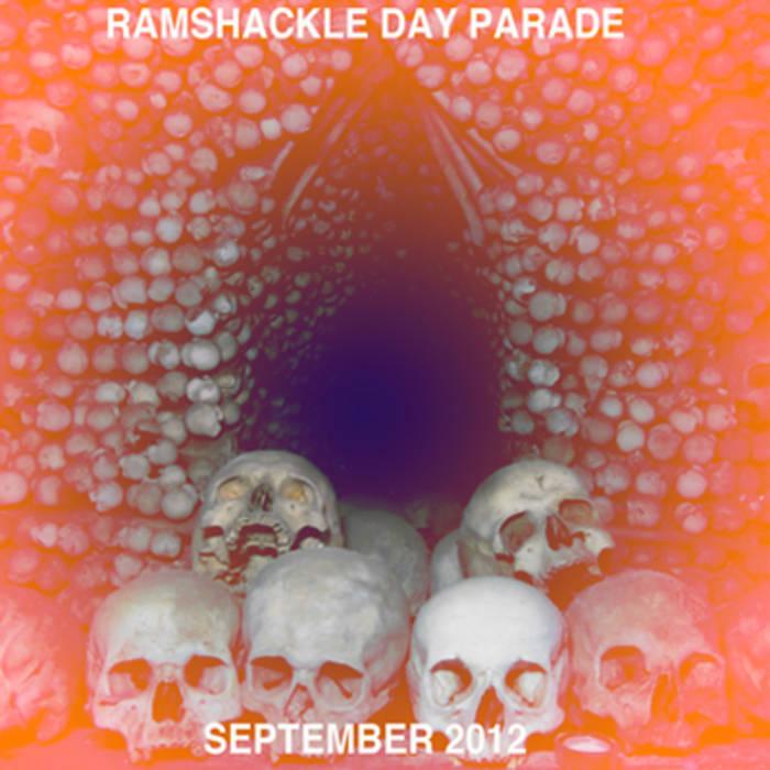 RDP September 2012 cover art