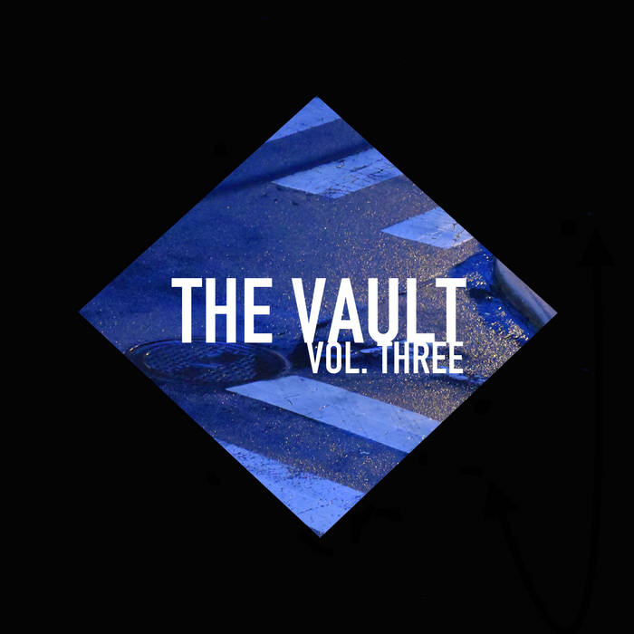 The Vault Vol. 3 cover art