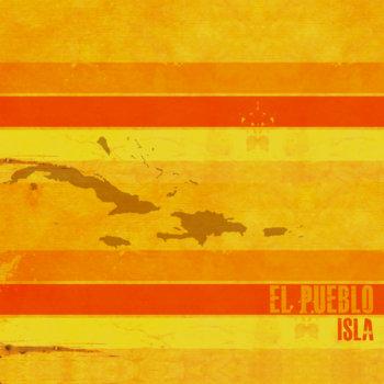 ISLA cover art