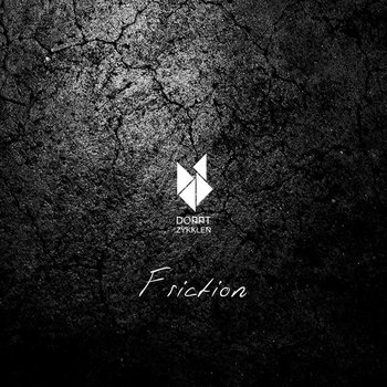 Friction Compilation DZ-037 cover art