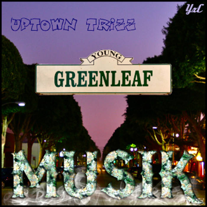 Young GreenLeaf Musik cover art