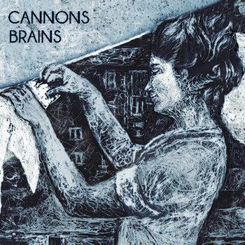 Brains cover art