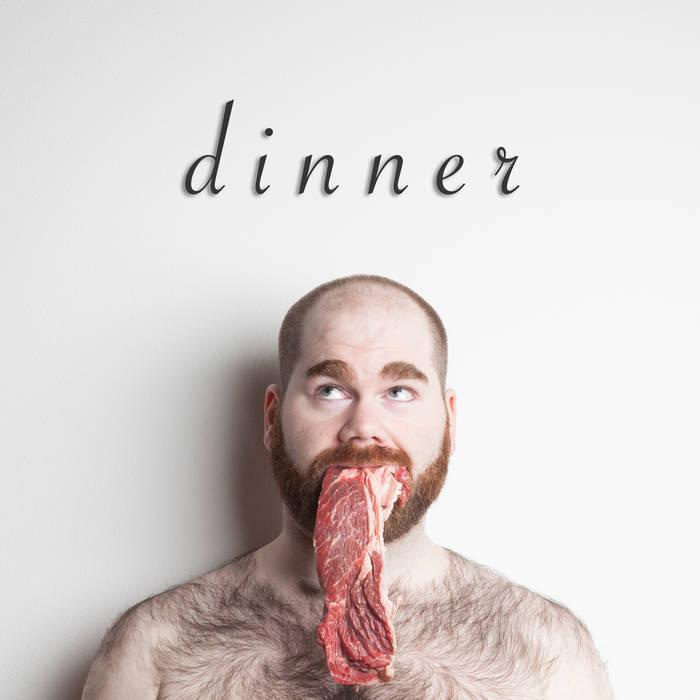 Chance Random - DINNER (2016)