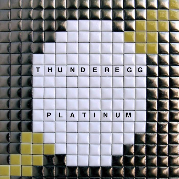 Platinum (2009) cover art
