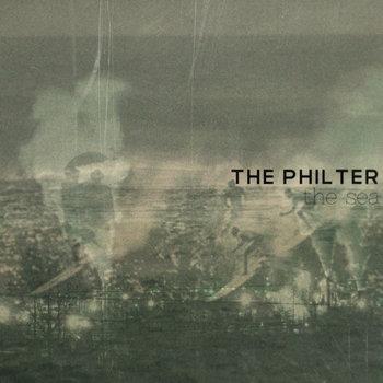 The Sea cover art