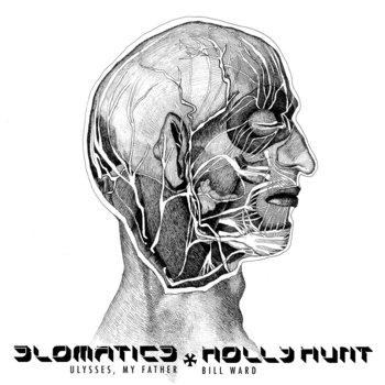 Holly Hunt / Slomatics 7 inch cover art