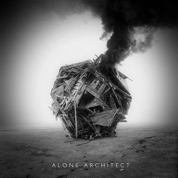 Alone Architect cover art