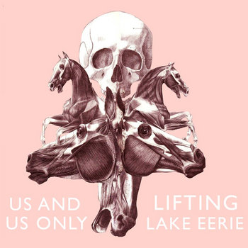 Lifting Lake Eerie cover art