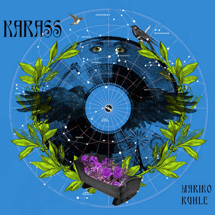 Karass cover art