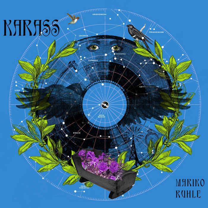 Karass cover art