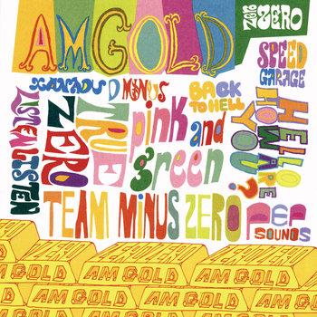 AM Gold cover art