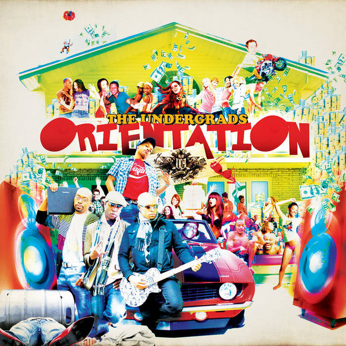 Orientation cover art