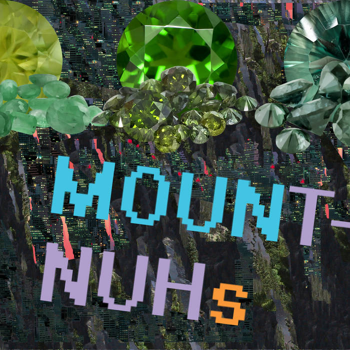 MOUNTNUHs cover art