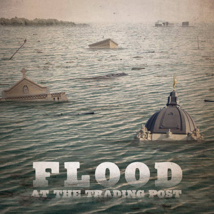 Flood at the Trading Post cover art