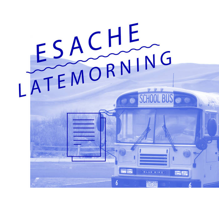 Latemorning cover art