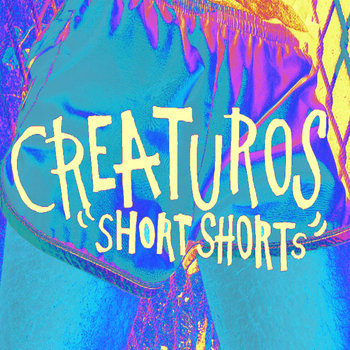 Short Shorts cover art
