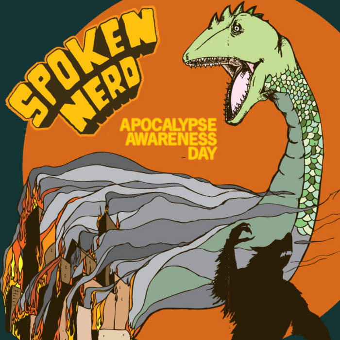 Apocalypse Awareness Day cover art