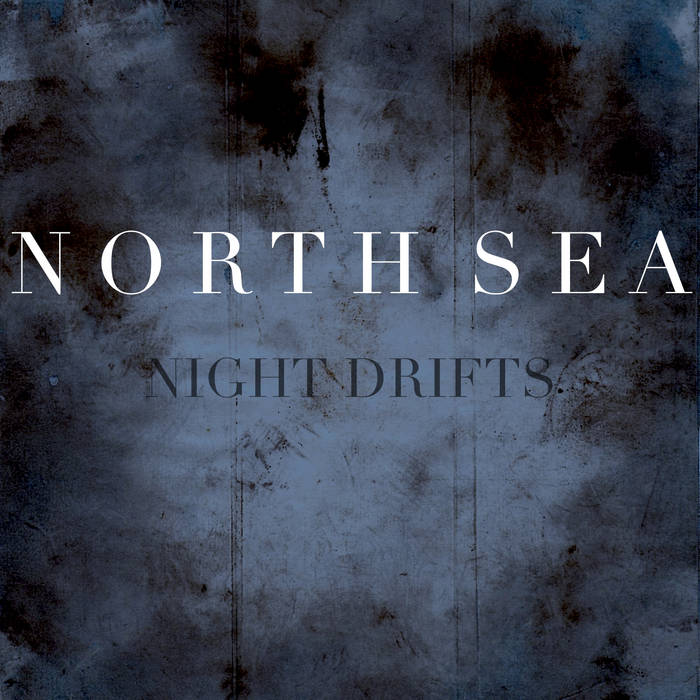 Night Drifts EP cover art