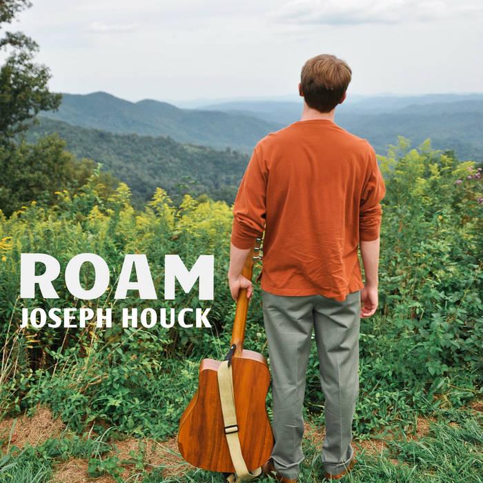 Roam cover art