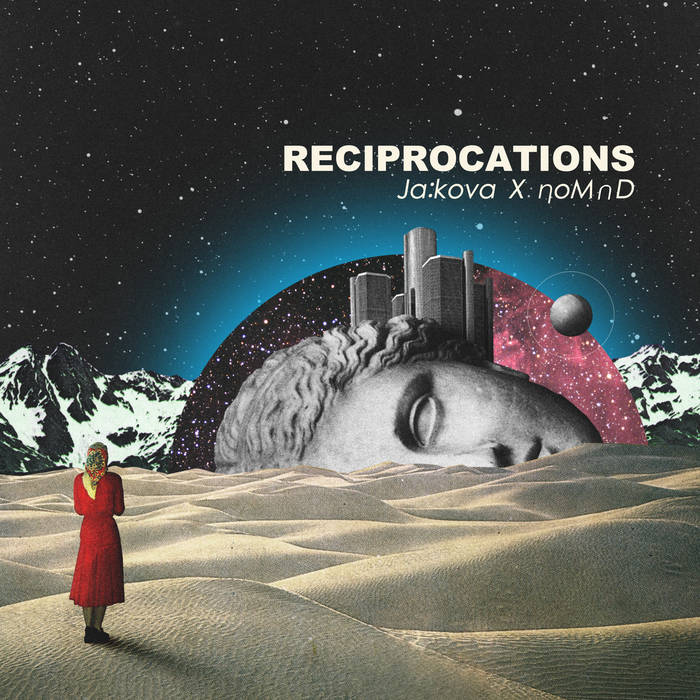 Reciprocations cover art