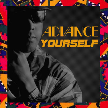 Advance Yourself cover art