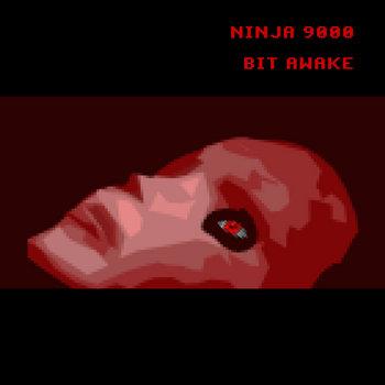 Bit Awake EP cover art