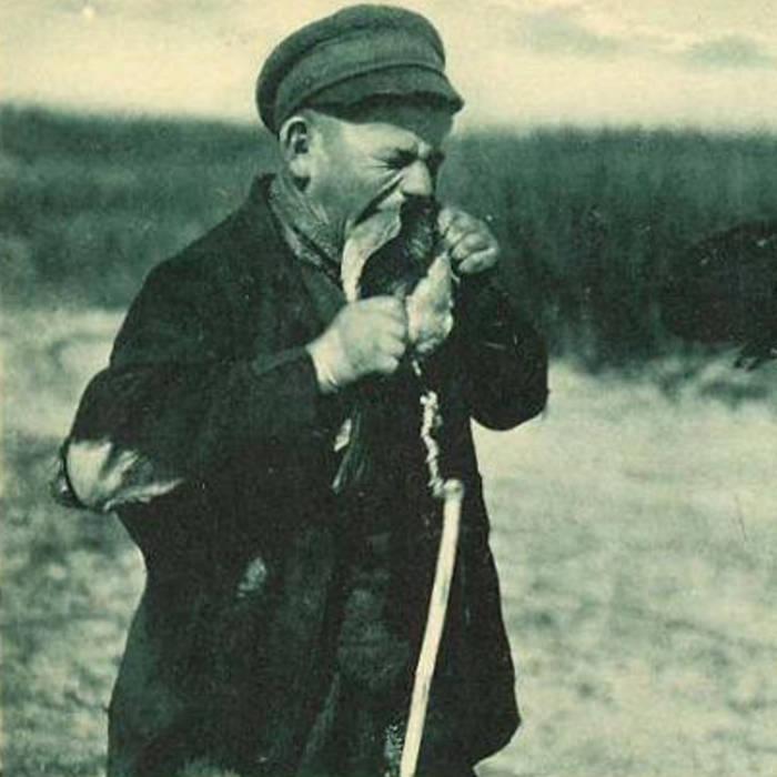 Hesse cover art